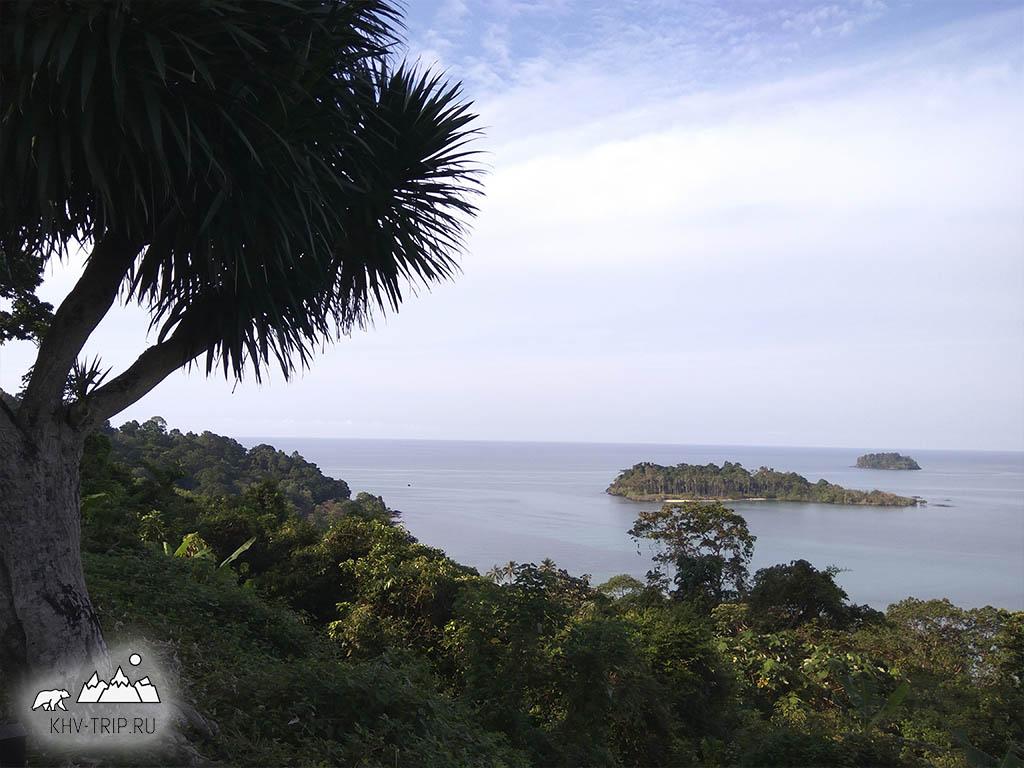 Остров ко чанг отзывы и фото