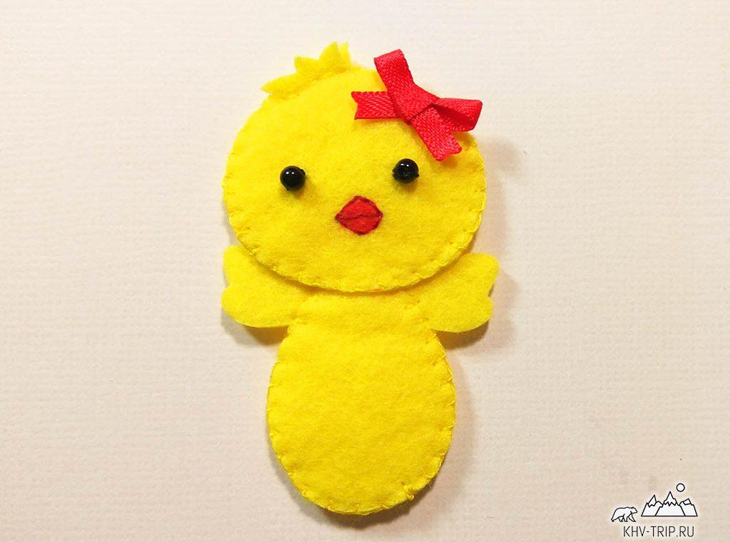 пасхальный цыпленок подставка для яйца